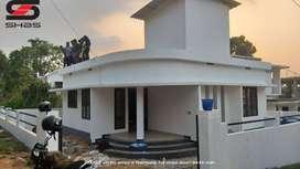 2 BHK house for sale in Kalpetta, Wayanad
