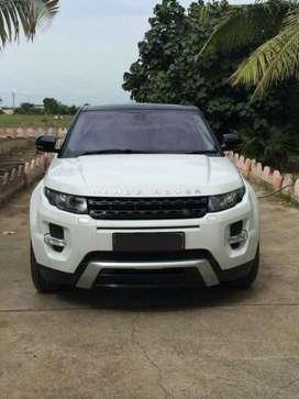 Land Rover Range Rover Evoque Pure Sd4, 2013, Diesel