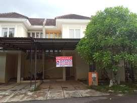 Rumah Bagus Nyaman Strategis di Perumahan Citraland City