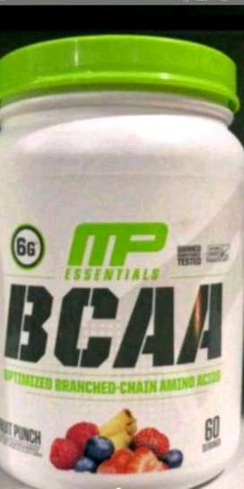 BCAA MP Essential 60 Serving