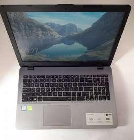 **8th Gen Core i7 High Gaming Asus Laptop DDR5 Graphics Laptop 8GB Ram
