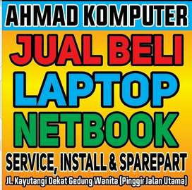 Laptop Gaming banyak Ready bosku