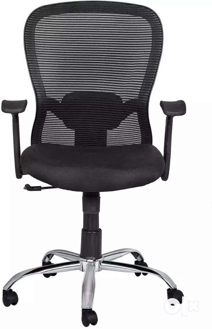 Brand new neted mid back Chair 0