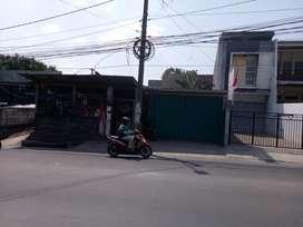 Tanah Murah Strategis Di Jl Raya Setiabudi Pamulang Dekat Gaplek-Tol