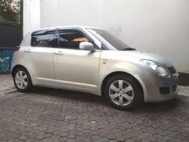 Suzuki swift st matic th08