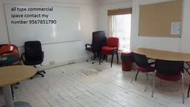 3500 sqft commercial space for rent in palakkad town  area
