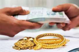 Gold loan available hare in low interest
