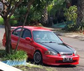 Honda civic ferio 97 manual