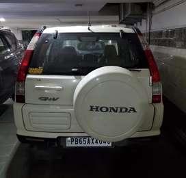 Honda CR-V 2005 Petrol Well Maintained