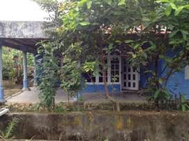 Rumah Kampung Timur
