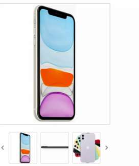 Iphone  11 64gb   LLA  boxpack  New block