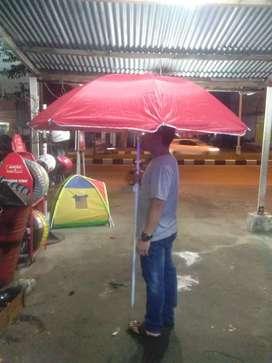 Dijual macam2 tenda