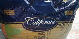 Bedcover california ukuran 160