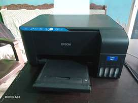 Epson printer l3152 with wifi