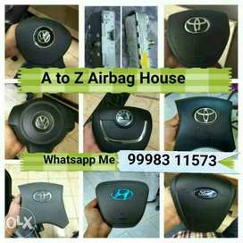 A to Z Airbag House