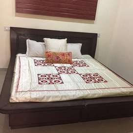 1BHK Flat With Common Washroom in 15.89 Lacs At Mohali