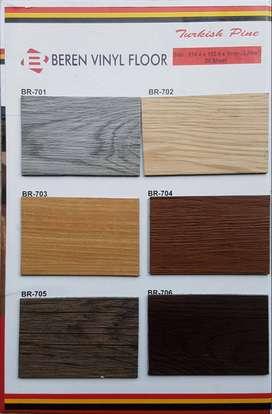 Vinyl Murah Plank Beren