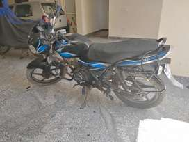 Discover 100 bike, good condition