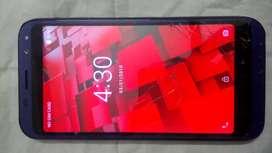 Huawei p20 power 4g mobile 4gb ram 64 storage