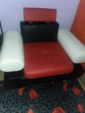 Sofa 5 set pair