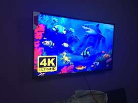 """BRAND SONY 50""""SMART 4K UHD LED ANDROID LED TV !! ORDER NOW"""