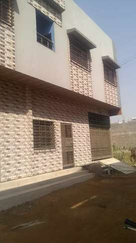 House for sale in werlass gait malir halt 240 gz west opn n commercial