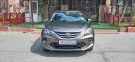 Toyota Glanza G Smart Hybrid, 2019, Petrol