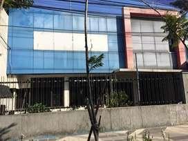 Disewakan Tempat Usaha di Jalan Perak Barat