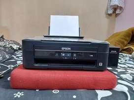 Epson L380 Multi Function Colour Printer