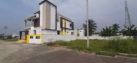 Plots for sale in sulur - Trichy road