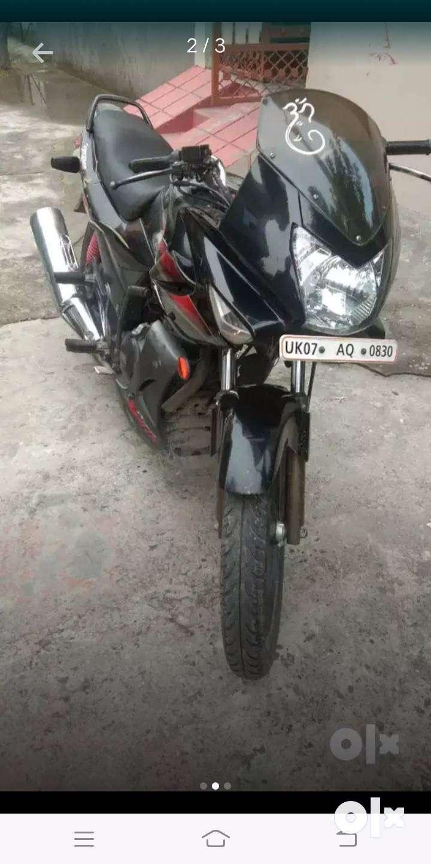 Hero Honda Karizma R 2012...rear and front tyres new..Battery new 0