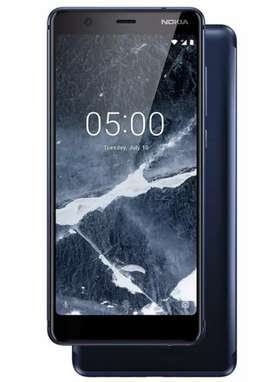 Nokia5.1,32Gb,4 Gg ram(good condition)