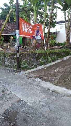 TANAH JAKAL KM 13 Mobil Masuk 650m Indomaret Candisari JK7679