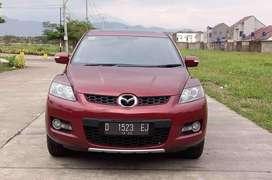 Dp.25jt Mazda CX-7 2.3 matic SunRoof km86rb