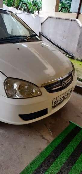 Tata Indica E V2 2011 Diesel Good Condition