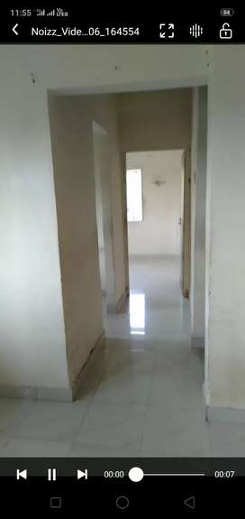 1 BHK flat for sell and rent Boisar west