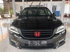 Honda Accord VTIL 2013 Automatic