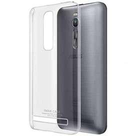 AyooDropship - Imak Crystal 1 Ultra Thin Hard Case for Zenfone 2 ZE551