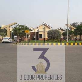 Phase-7, 1-Kanal Residential Plot is for Sale in DHA Lahore