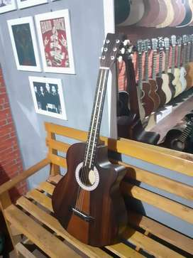Gitar akustik new promo hot seller