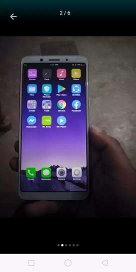 Oppo F5  ha 4\64 I'm selling my phone and Exchange only I phone 6 64Gb