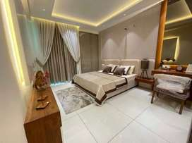 Super spacious super Luxurious 3bhk independent builder floor