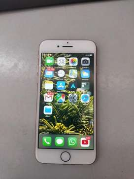 Iphone 8, 64 GB, Gold Colour