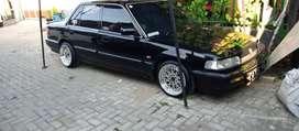 Gran Civic LX manual