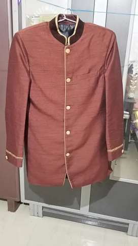 URGENT SELL..Jodhpuri Suit For 12-16 Years Children...