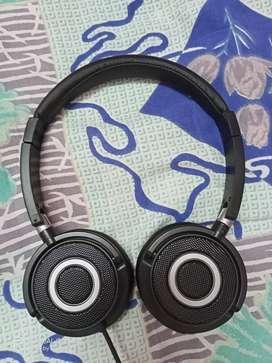 Boat Bass heads headphone