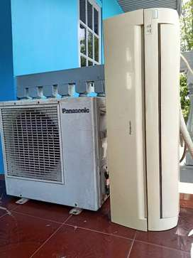 AC panasonic 1 ok bekas