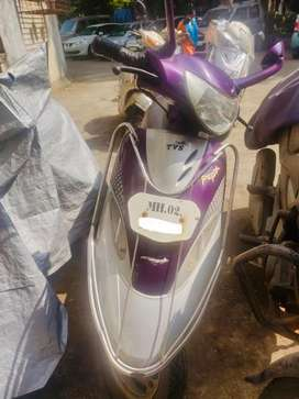 TVS scooty pep 2008 model **Good Condition**