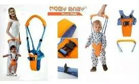 Alat bantu baby belajar jalan titah