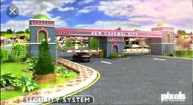 Plot for sale in New Chakwal City